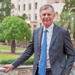 Andrew Corrigan - President of QWIA